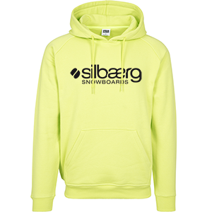 silbaerg hoody yellow